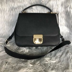Michael Kors Business Casual Crossbody Bag